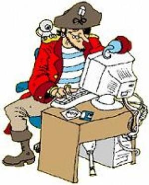 pirateria