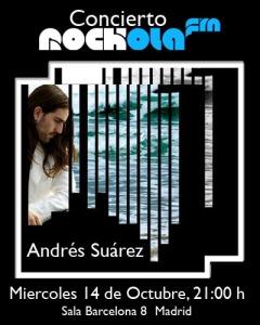 Andres suarez (14-10-09)