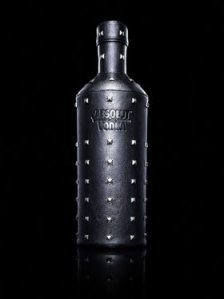 Absolut Rock Edition